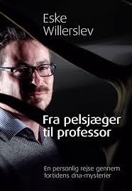 Fra pelsjæger til professor