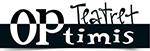 Teatret Optimis logo