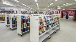 Fredensborg Bibliotek