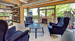 Humlebæk Bibliotek