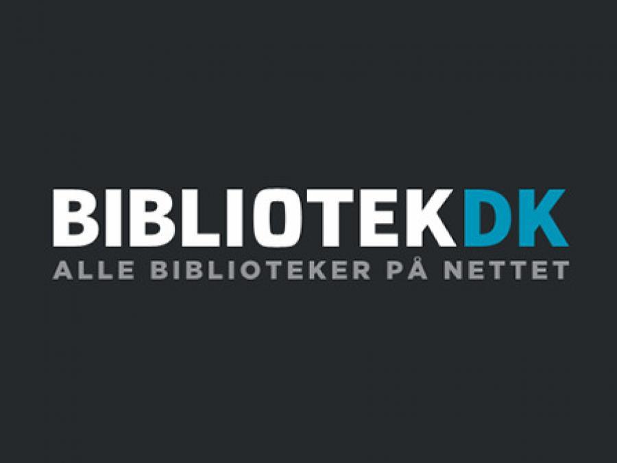 Logo: Bibliotek.dk