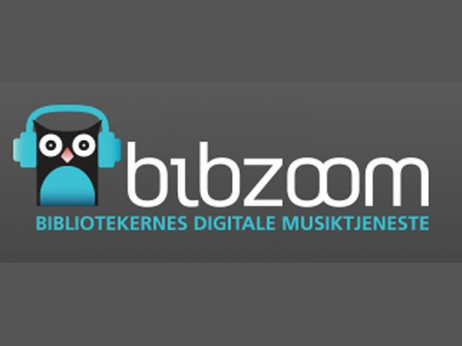 Logo: Bibzoom