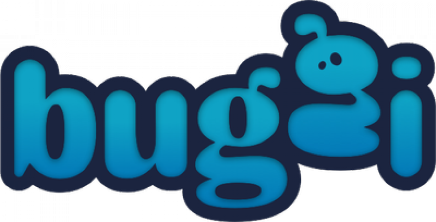 Logo: Buggi
