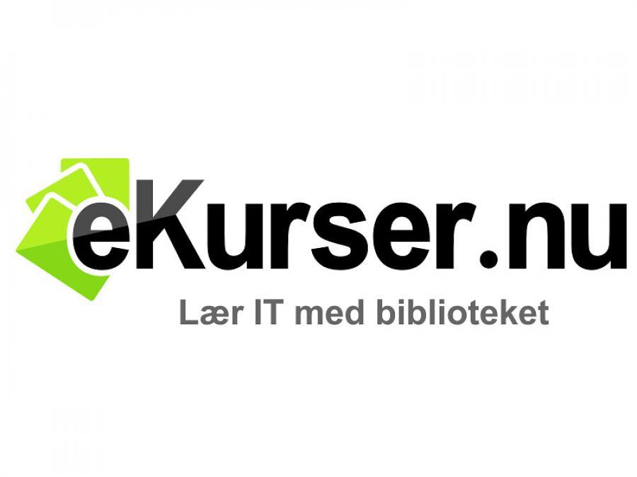 Logo: eKurser.nu