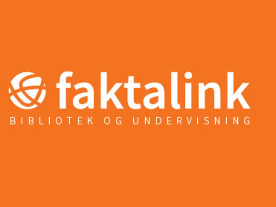 Logo:Faktalink
