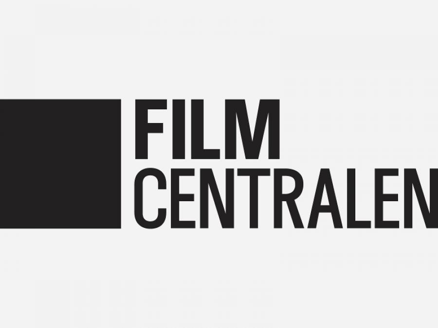 Logo: Filmcentralen