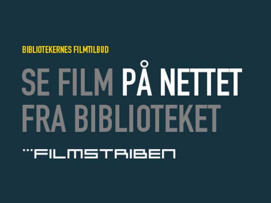 Logo:Filmstriben