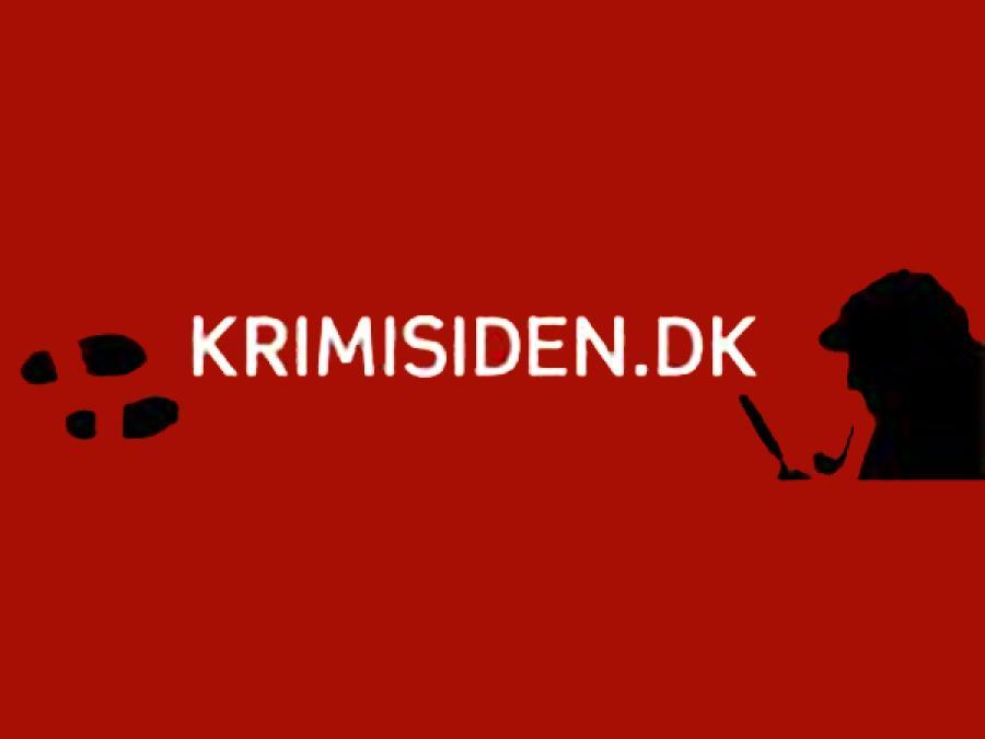 Logo: Krimisiden.dk