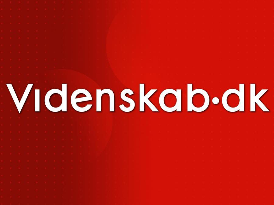 Logo: Videnskab.dk