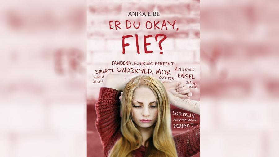 Forside: Er du okay, Fie?
