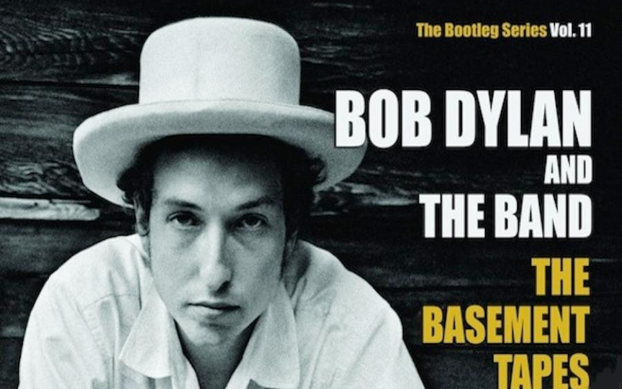 The basement tapes – complete