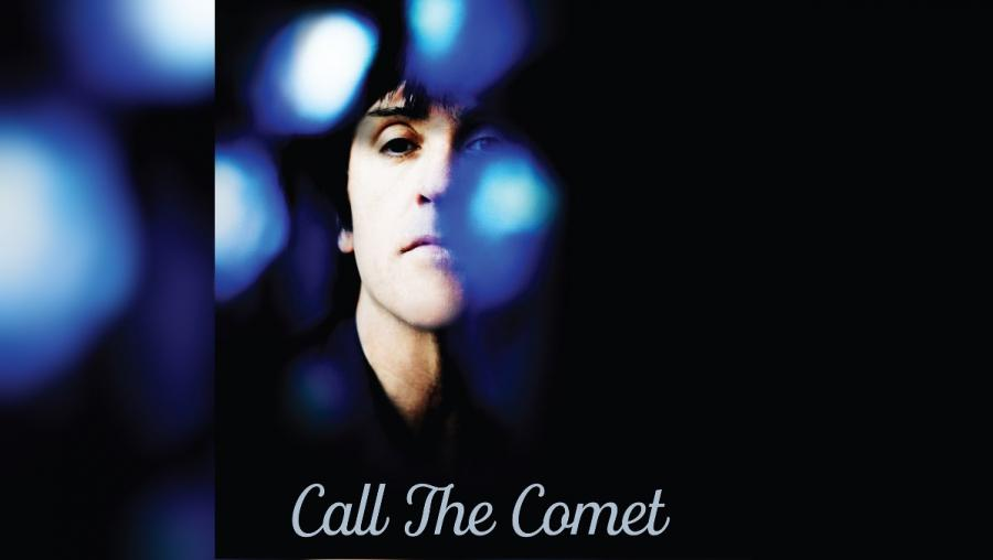 Forside: Call the Comet