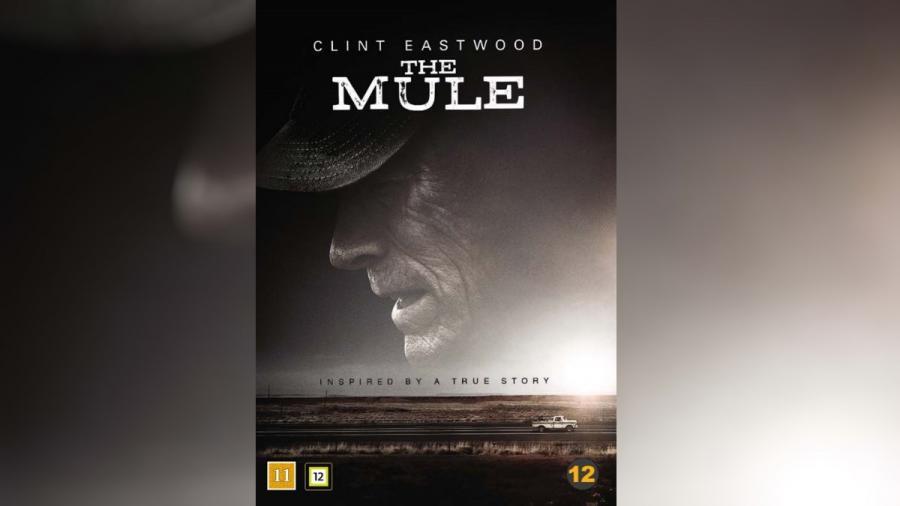 Forside: The Mule