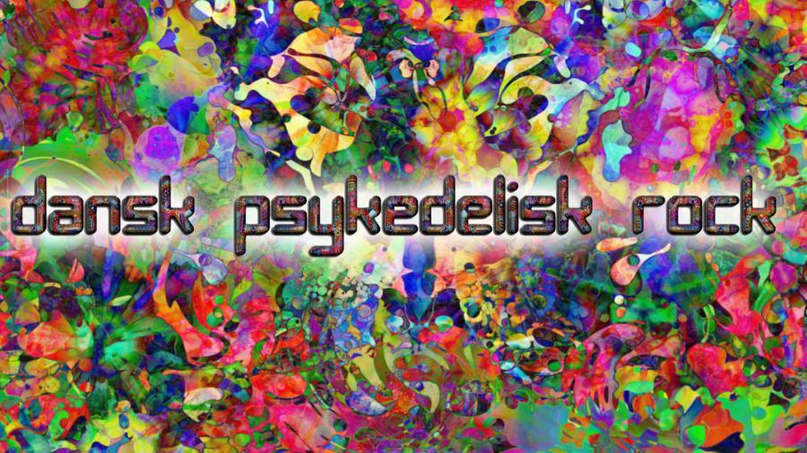 Dansk psykedelisk rock