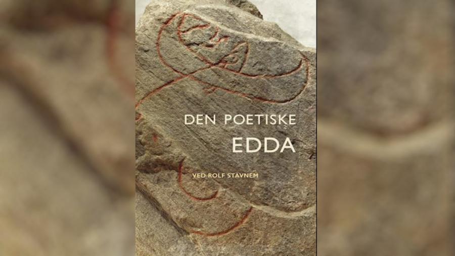 Forside: Edda