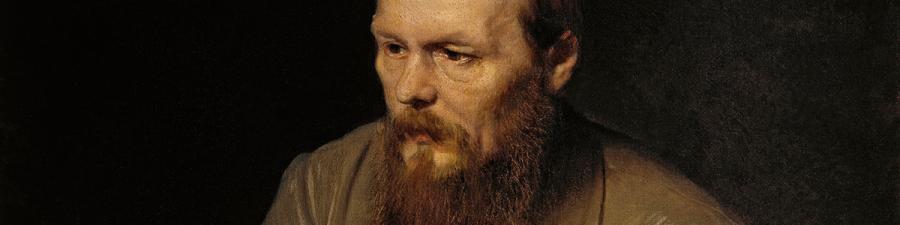 Fjodor Dostojevskij – radikalisering og terror