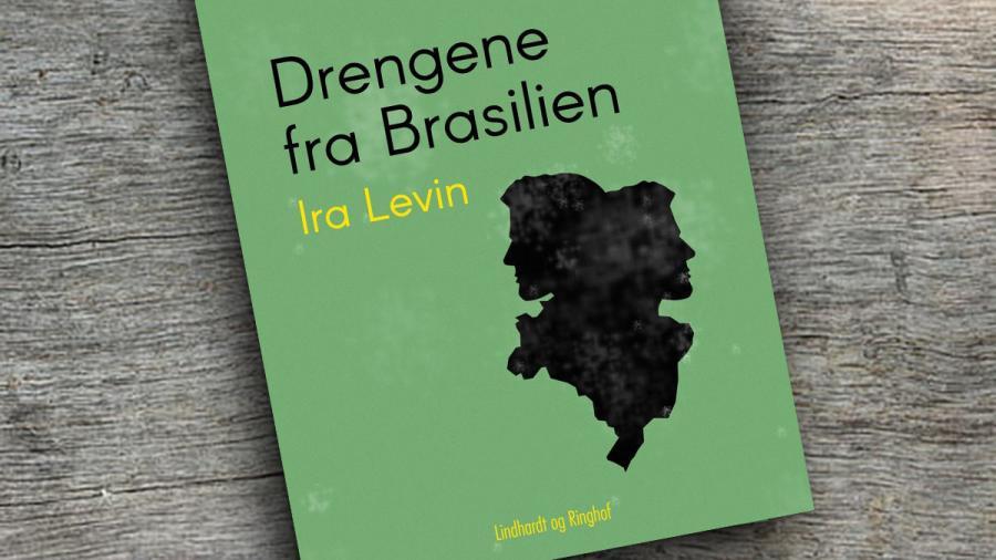 Forside: Drengene fra Brasilien