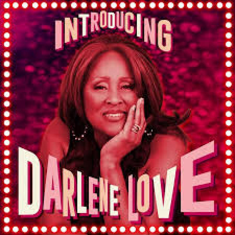 Forside:.Introducing Darlene Love