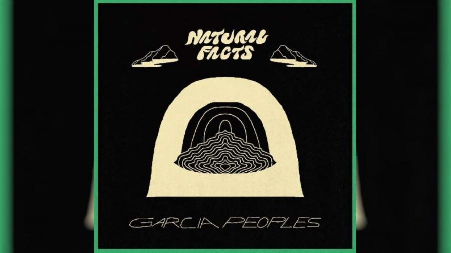 Forside: Garcia People