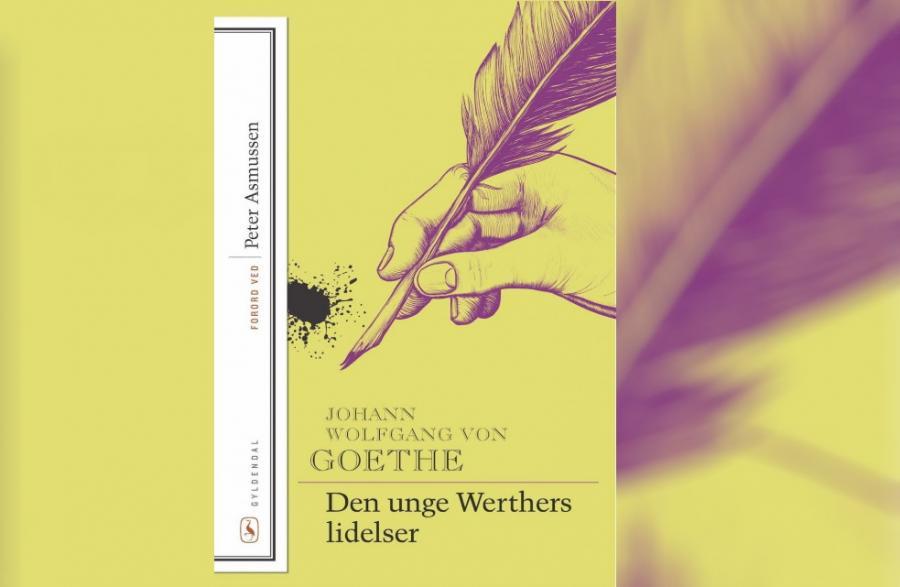 Forside: Goethe