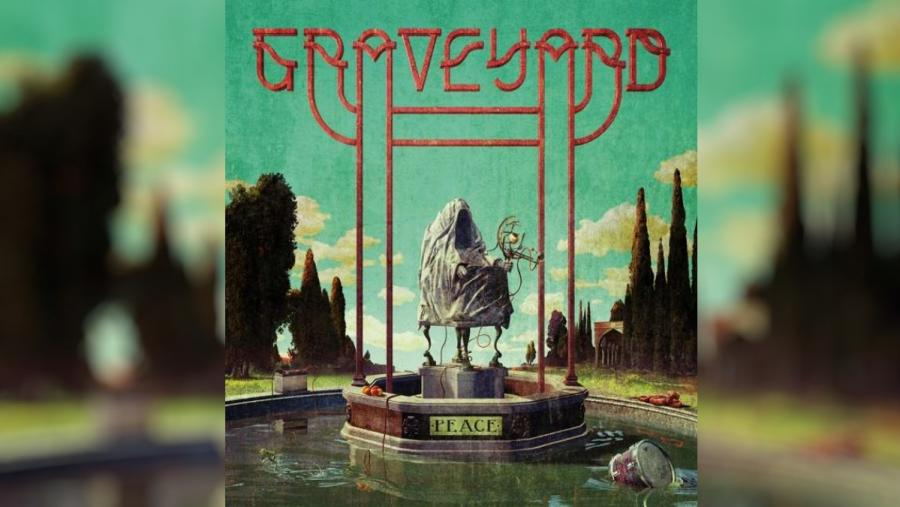 Forside Graveyard