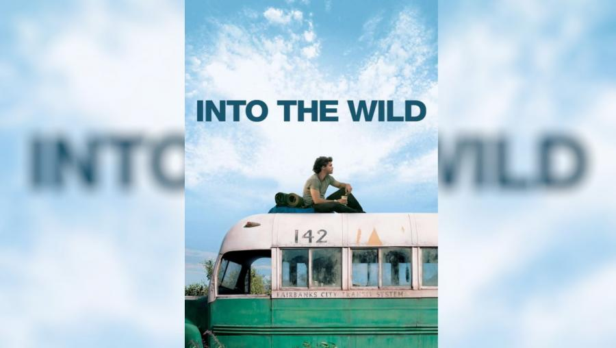 Forside: Into the wild