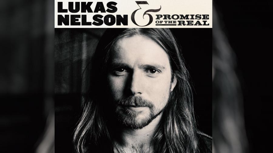 Forside Lukas Nelson