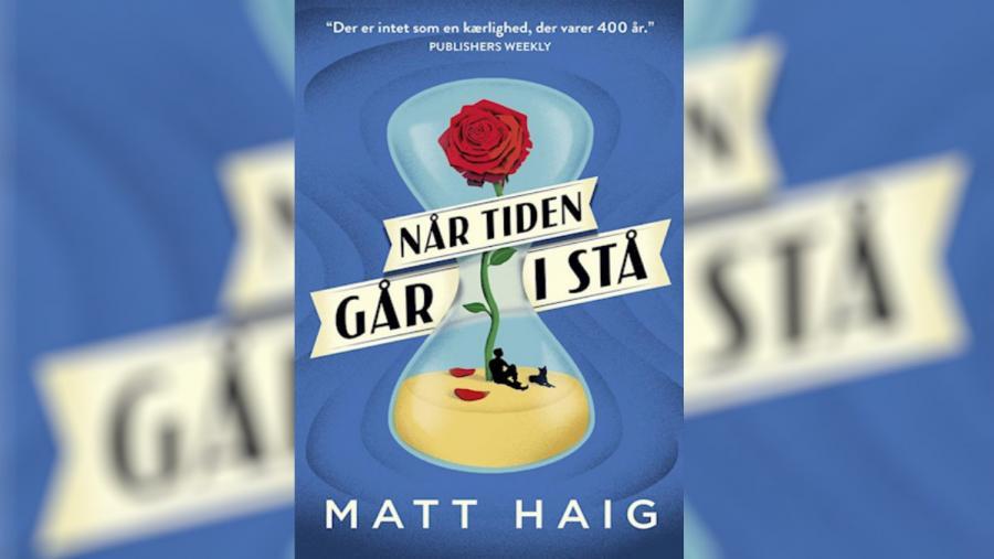Forside: Matt Haig