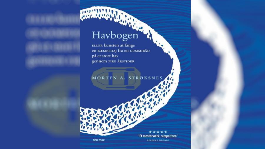 Forside: Havbogen