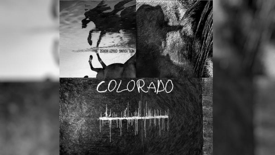 Forside: Colorado