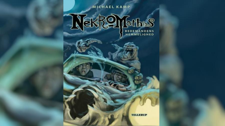 Forside: Nekromathias