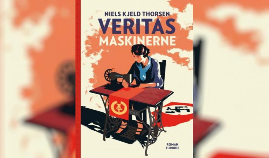 Forside: Veritas maskinerne