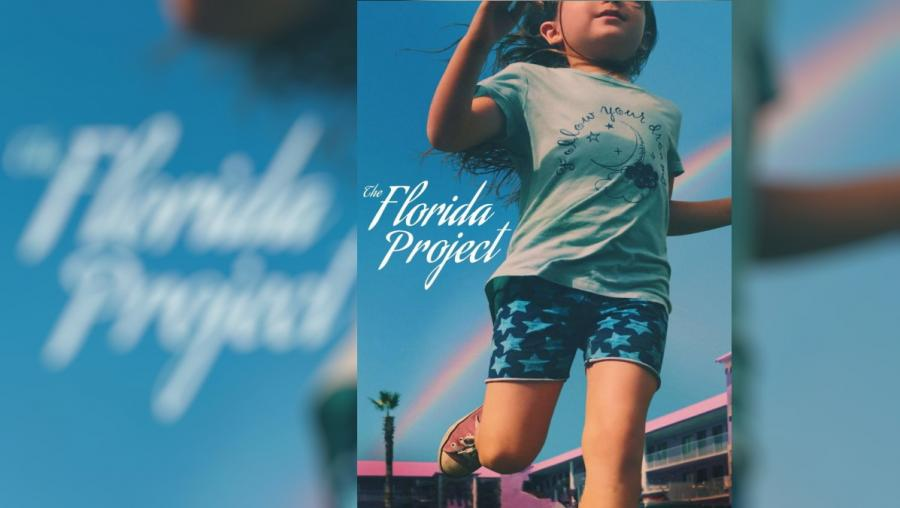 Forside: The Florida Project