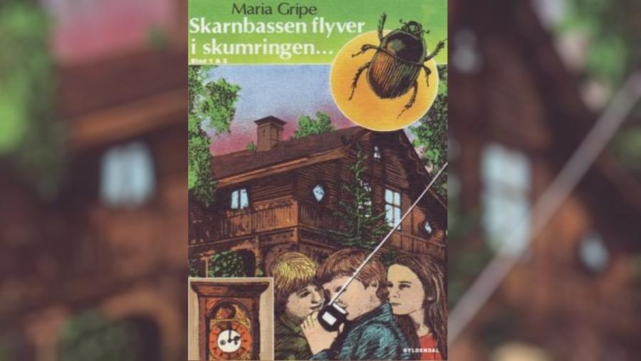 Forside: Skarmbassen