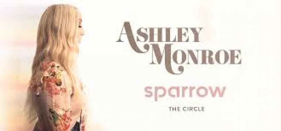 Forside:Ashley Monroe bringer fortidens Country ballader ind i nutidens rammer med et stærkt og personligt album