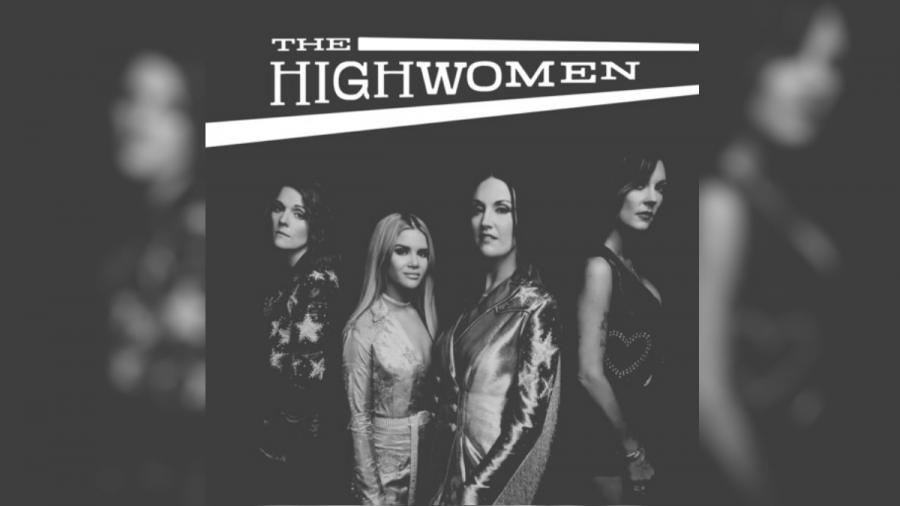 Forside: The Highwomen