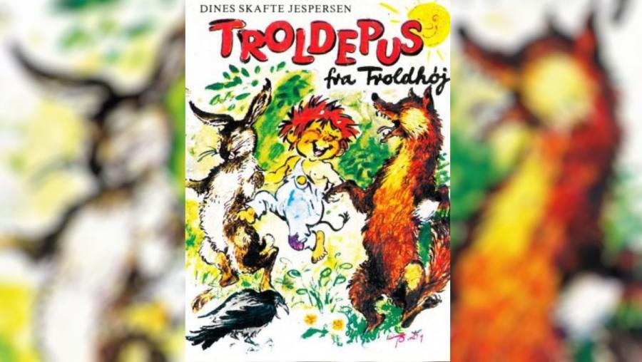 Forside: Troldepus