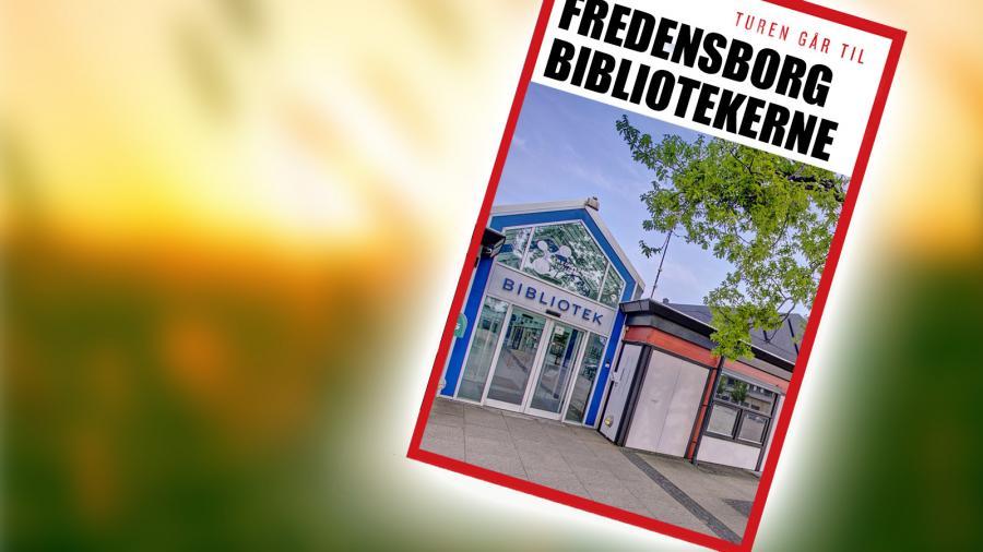 Turen går til Fredensborg Bibliotekerne