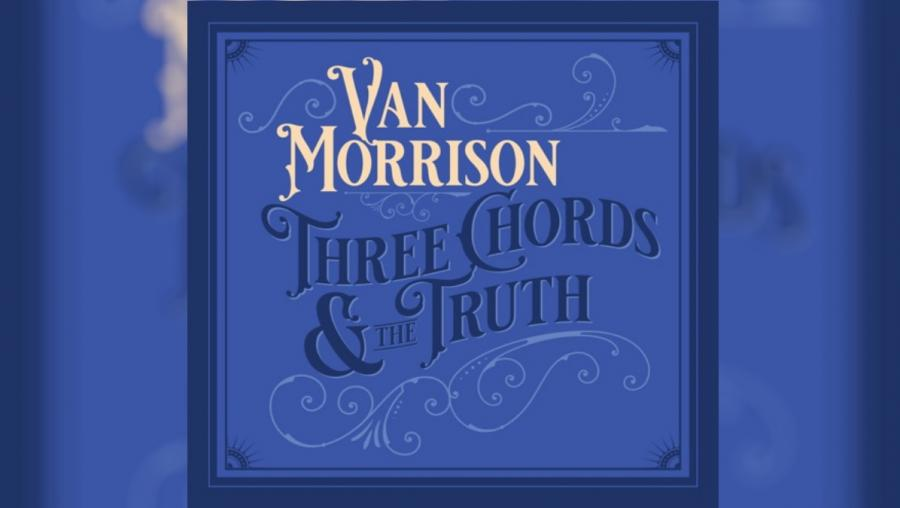 Forside: Three chords